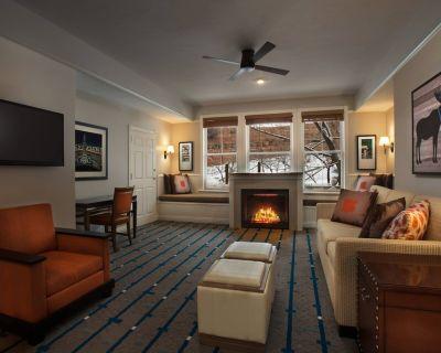 Luxury Ski-In/Ski-Out Summit Watch Resort , 2-Bedroom Villa + Amenities - Downtown Park City