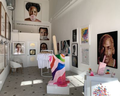 Abbot Kinney Venice Beach Art Gallery Space with High Ceilings with Beautiful View, Venice, CA