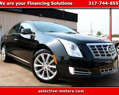 Used 2013 Cadillac XTS PREMIUM COLLECTION