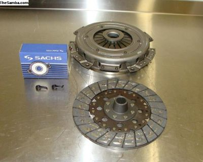 Sachs clutch and disc and complete kits