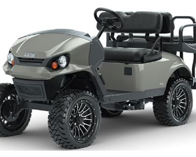2022 E-Z-GO Express S4 Gas Gas Powered Golf Carts Jackson, TN
