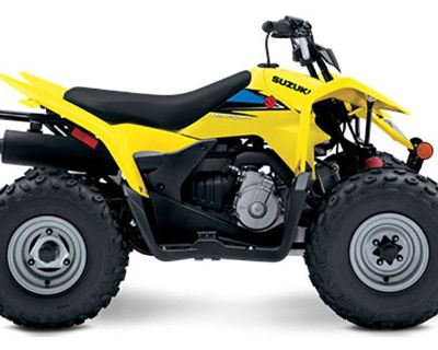 2021 Suzuki QuadSport Z90 ATV Kids Clearwater, FL