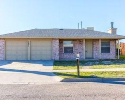 1621 Victor Lopez Dr, El Paso, TX 79936 3 Bedroom House
