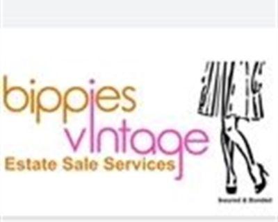 Bippie's Vintage Estate Sales (Dallas)