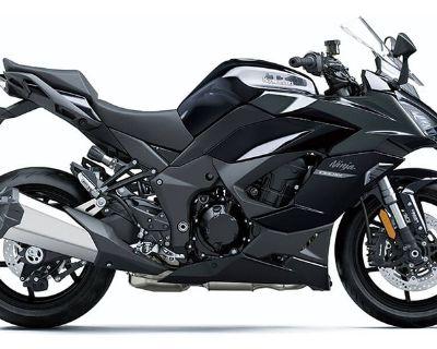 2021 Kawasaki Ninja 1000SX Sport O Fallon, IL