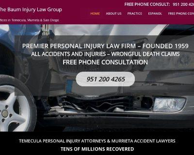 Hemet Car Accident Attorneys