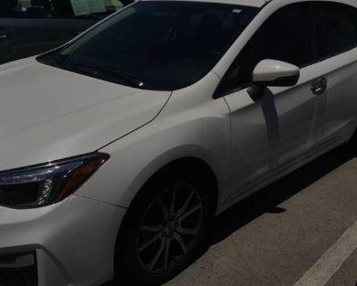 2018 Subaru Impreza 2.0i Limited