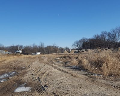 Kings Ranch Dr. - Lot 6 - Heavy Industrial Land