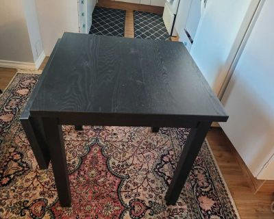 Great condition couple's Dining table