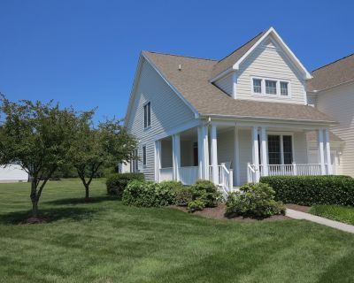 Bethany's Best in Bear Trap!! 2 levels, 4 bedrooms, 3-1/2 baths, 2 king suites - Ocean View