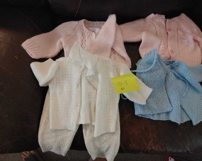 Baby clothes girls