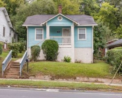 1121 Martin Luther King Jr Dr Nw, Atlanta, GA 30314 2 Bedroom House