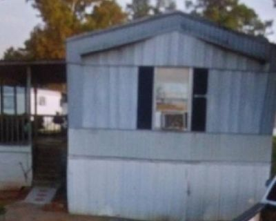 NEGOTIABLE  mobile home for sale