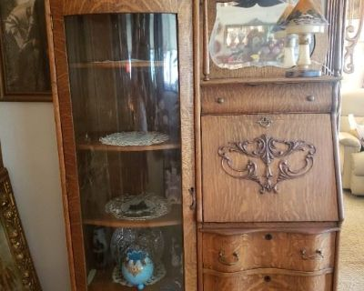 VERY High End Antiques and Collectibles!