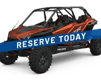 2022 Polaris RZR PRO XP 4 Premium Utility Sport Statesville, NC