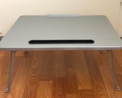 Lazy Computer Desk,Bed Folding Desk,Portable Table/Desk