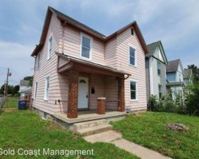 1401 Leonhard St, Dayton, OH 45404 4 Bedroom House