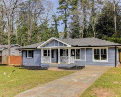 2944 Catalina Dr #SOUTHWEST, Decatur, GA 30032 1 Bedroom Apartment