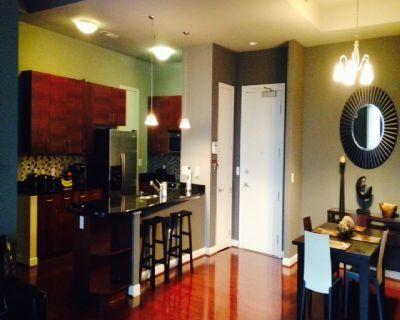 Cosmopolitan Dr Fulton, GA 30324 3 Bedroom Apartment Rental