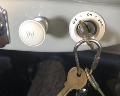 Custom designed Ignition ring