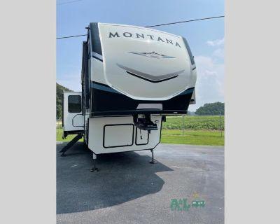 2021 Keystone Rv Montana 3121RL