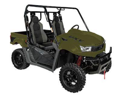 2021 Kymco UXV 700i LE EPS Utility SxS Amarillo, TX