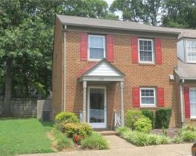 127 Wellesley Dr, Newport News, VA 23606 2 Bedroom House