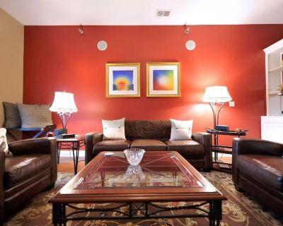 Derby Downtown 2BR 2BA Loft Style Apartment - Limerick