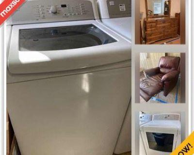 Glendale Estate Sale Online Auction - Spazier Avenue