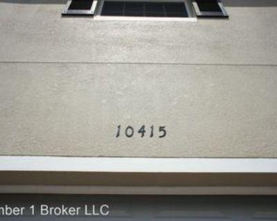 10415 Regent Square Dr #803, Orlando, FL 32825 3 Bedroom Apartment