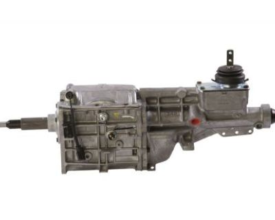 Ford Performance Parts M-7003-z Upgraded Super Duty T-5 Transmission