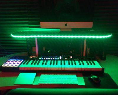 Private Atlanta Recording Studio, Atlanta, GA