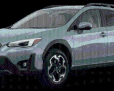 2021 Subaru Crosstrek 2.5i Limited CVT