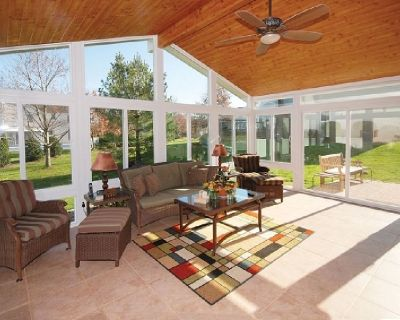 Professional 3 Season Sunrooms Remodeling Services in Park Ridge