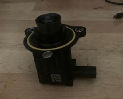 Georgia - Looking For Factory Blow Off Valve