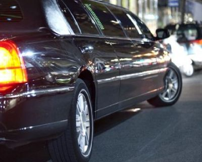 Corporate Limo Service Mountain View