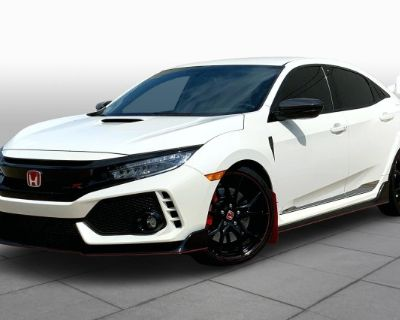 Pre-Owned 2019 Honda Civic Type R Touring Front Wheel Drive Hatchback
