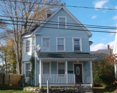 Two Family for Sale: 83 Ocean Avenue
