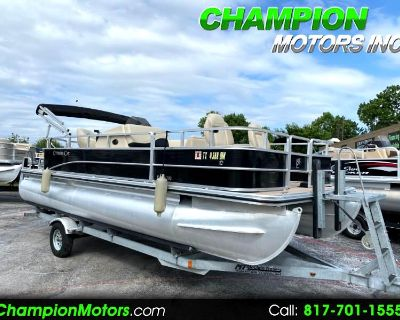 Used 2016 Cypress Cay Cambio 200