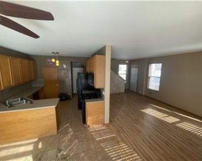 Very beautiful townhouse for rent