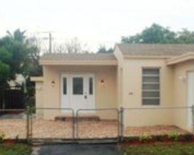 2123 Plunkett St, Hollywood, FL 33020 4 Bedroom House