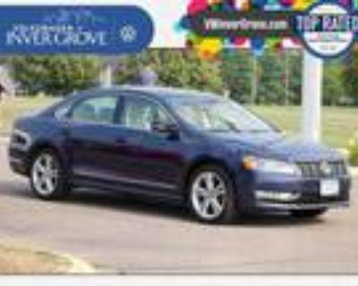 2014 Volkswagen CC Blue, 169K miles