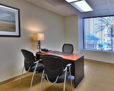 Office Suite for 2 at (TEM) Temecula