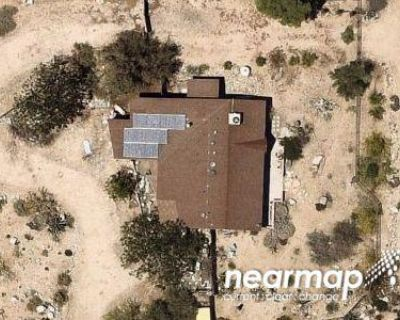 2 Bed 2 Bath Preforeclosure Property in Morongo Valley, CA 92256 - Desert Willow Trl
