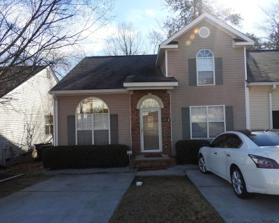 3bdrm/ 3bth townhouse w/loft 1.1miles from the MASTERS - National Hills