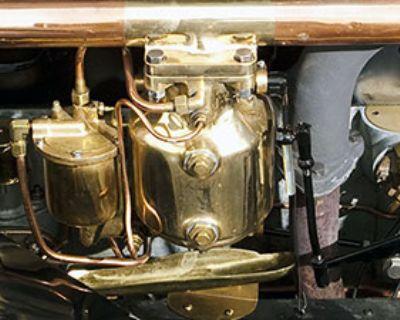 Newcomb Simplex Carburetor