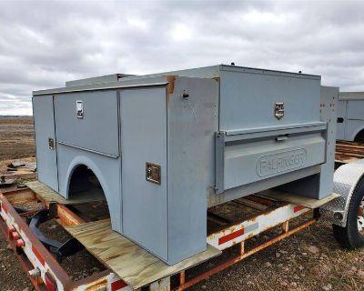 2021 Palfinger Service Box