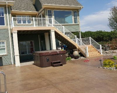 Purchase the best TREX Composite Decking MN material