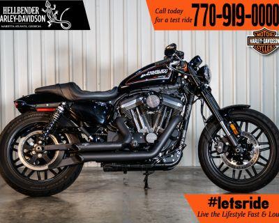2019 Harley-Davidson Roadster Sportster Marietta, GA