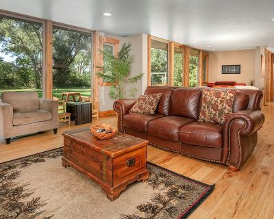 Spectacular Mountain Style Home Near DT Boulder! - Boulder County